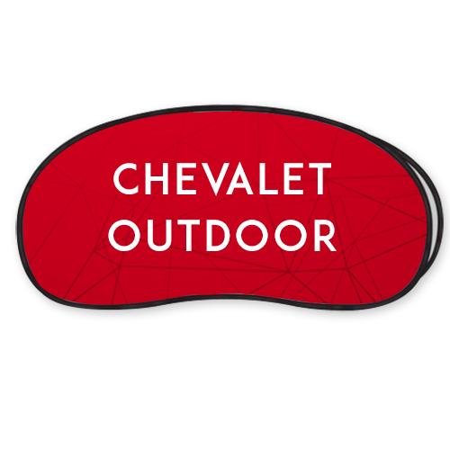 Chevalet outdoor / Bean Flag